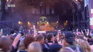 Korn - Blind (Live Rock Am Ring 2007)