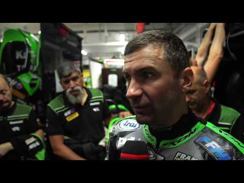 Bol d'Or 2019 - An engine failure, turning point of the race