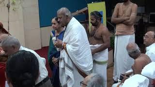 Sankara Netralaya Samarpanam Function 2015