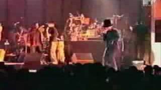 Jamiroquai Hollywood Swingin Live Video
