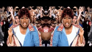 Missy Elliott - 4 My People ft. Eve [Official Video]