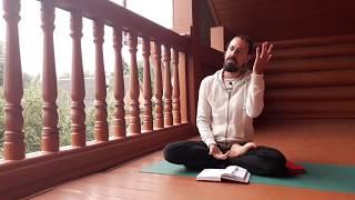 Смотреть онлайн Что собрать в чемодан для йога-тура