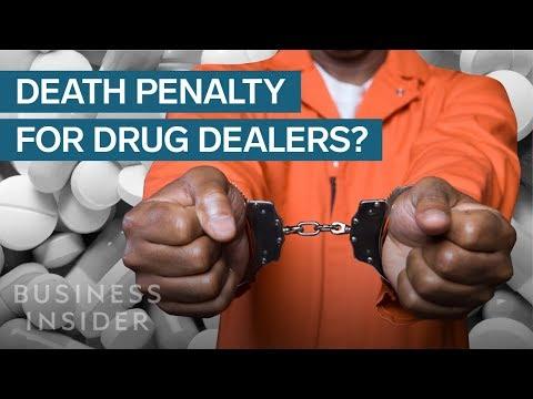 Do The Death Penalty And Longer Prison Sentences Deter Crime?