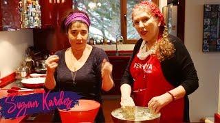Yasemin Çonka İle Donut (Donatovski) | Kaçın Suzan Geliyor 11 - Bölüm 1