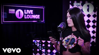 Halsey   Nightmare In The Live Lounge