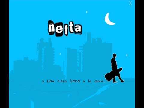 Transparente - Nefta