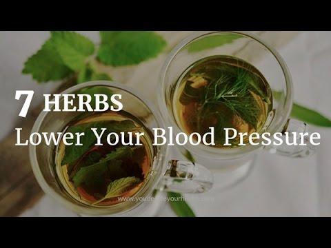 Als sanft den Blutdruck senkende