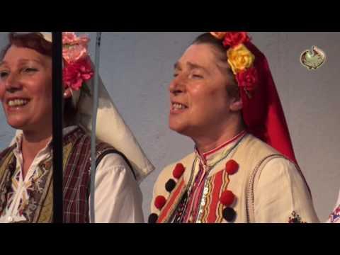 Folk Choir of the Goce Delchev  Ensemble