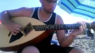 dahman el harrachi blani rabi betassa guitare