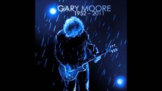 Gary Moore - Torn inside
