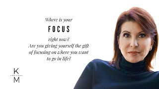 Where is your focus right now?