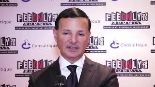 CONFASSOCIAZIONI Intervista FEEONLY 2018
