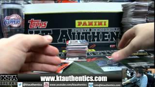 KTAuthentics - - 2016-17 Upper Deck Trilogy Hockey 1 hobby box break - 91redwings19 #2