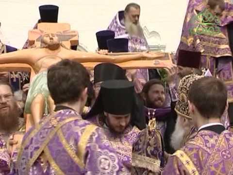 Православная церковь оаэ