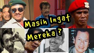 7 Preman Paling Legendaris dari Indonesia
