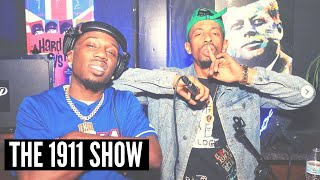 "Check Out Our Conversation with P Skills of ""The 1911 Show"" and 97.9 The Beat"