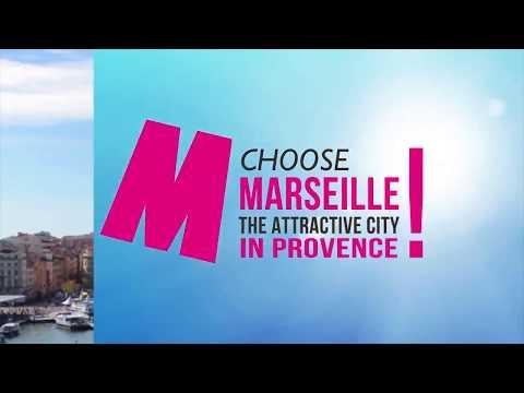 Marseille - Office de tourisme