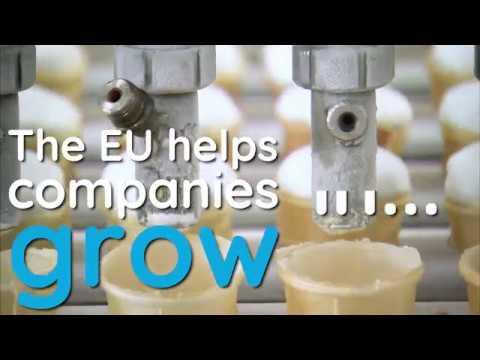 The EU helps companies grow in Eastern Partnership countries