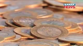 Rs 10 Fake Coin Rumor In Bhubaneswar