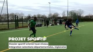 Présentation de la Section Sportive Jean Rostand