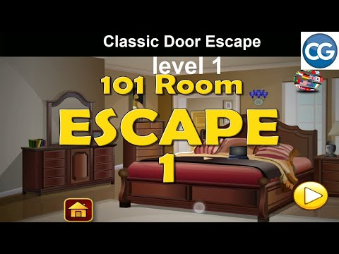 Download Classic Door Escape 101 Room Escape 20 Android Gameplay