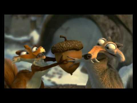 Trailer Ice Age 3: El origen de los dinosaurios