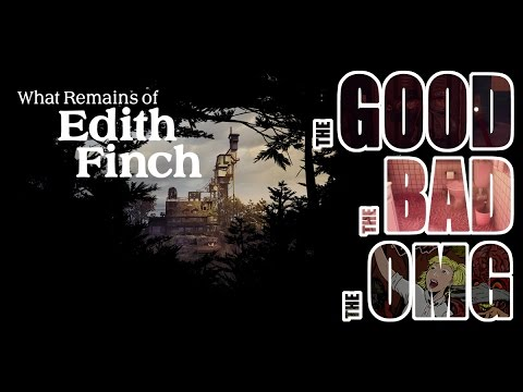 [GBO] What Remains of Edith Finch video thumbnail