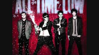 I Feel Like Dancin' All Time Low