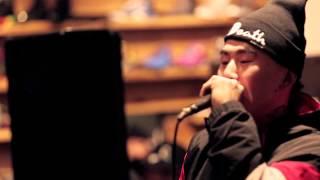 """The ANARCHY Files (Ep.2) : 2013.11.17 ANARCHY """"DGKA"""" STORE LIVE at KICKS LAB. HARAJUKU TOKYO"""