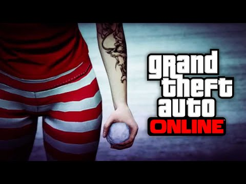 GTA 5 Online - SNOW RETURNS, Free Gifts From Rockstar & Best Car For Snow! (GTA 5 Online News)