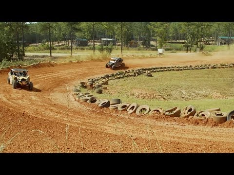 Dirt Trax Television 2017 - Episode 9