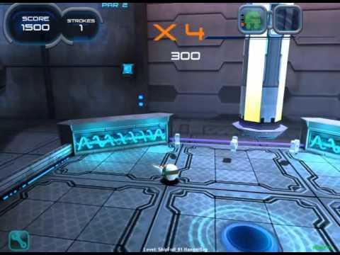 Star Balls - Gameplay Trailer thumbnail