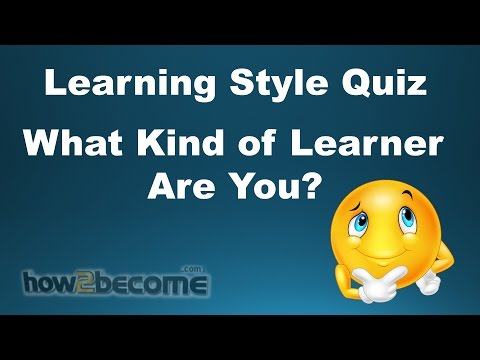 mp4 How To Know Your Students Learning Styles, download How To Know Your Students Learning Styles video klip How To Know Your Students Learning Styles