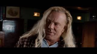 The Wrestler Film Trailer