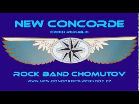 New Concorde - NEW CONCORDE - LOGO 2014