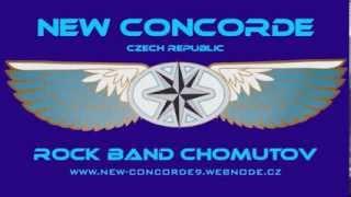 Video NEW CONCORDE - LOGO 2014