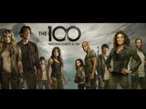 The 100 2x16 - Knocking On Heavens Door by Raign- soundtrack