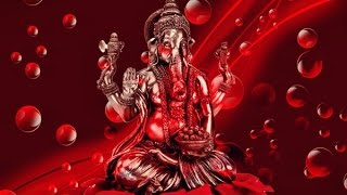 Powerful Ganesh Mantra In Sanskrit | Non Stop