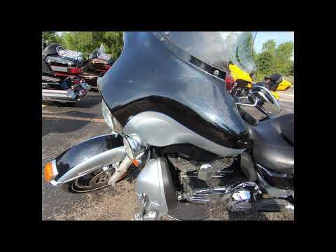 2012 HARLEY-DAVIDSON Touring Electra Glide Ultra Limited FLHTK