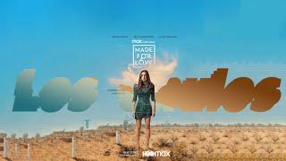 Made for Love   SEASON 1 (2021)   HBOMAX   Trailer Oficial Legendado   Los Chulos Team