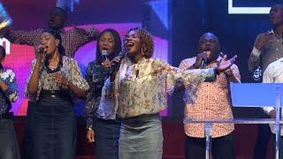 Fountain Worship Team   Worship Medley Led By Pastor Tolu Odukoya Ijogun