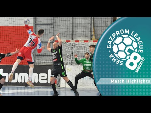 Match highlights: Vojvodina vs Nexe
