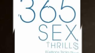 Pencil Art   365 Sex Thrills (#1)