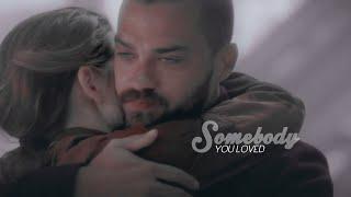 Jackson & April - Somebody you loved