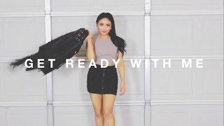 Arréglate Conmigo♡ Cena|Casual Chic