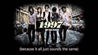 Tennessee Song Part 2 - 1997 - Lyrics