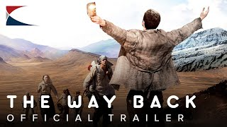 2010 The Way Back Official Trailer 1 HD Exclusive Films,, National Geographic