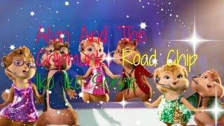Alvin and The Chipmunks Road Chip (Iko Iko Scene)