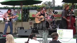 Nate Latta and the Train Hoppers - She Thinks I Still Care