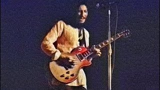 Fleetwood Mac - Jumping At Shadows - Live In Boston 1970 [HQ Audio]